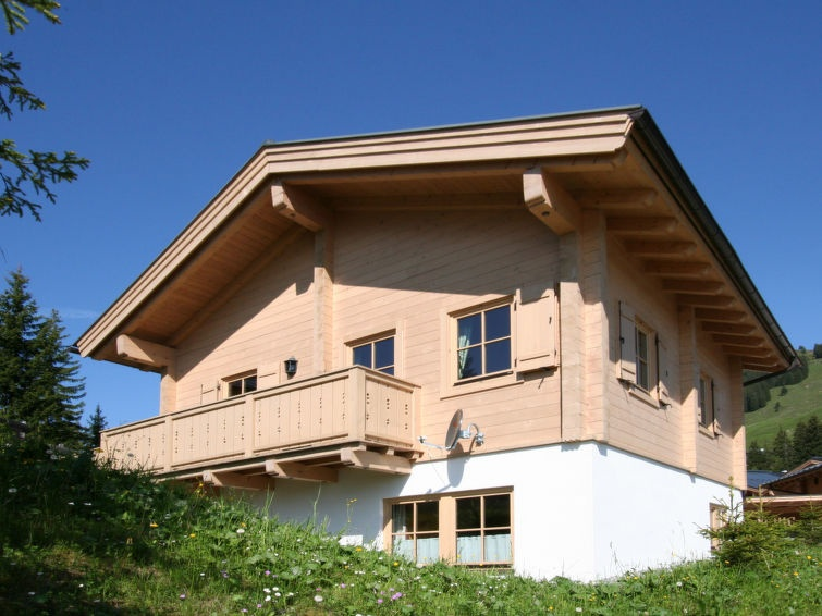 Königsleiten 1, Location Maison à Königsleiten - Photo 0 / 17
