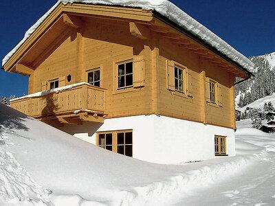 Königsleiten 1, Location Maison à Königsleiten - Photo 1 / 17