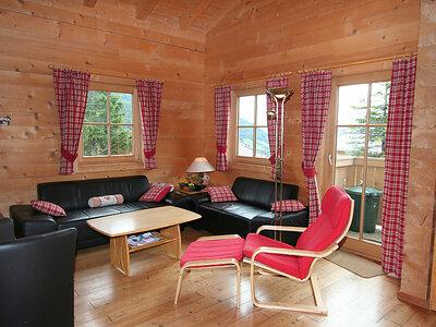 Königsleiten 1, Location Maison à Königsleiten - Photo 2 / 17