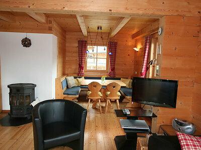 Königsleiten 1, Location Maison à Königsleiten - Photo 3 / 17