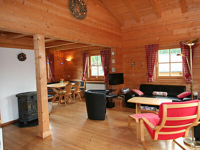 Königsleiten 1, Location Maison à Königsleiten - Photo 4 / 17