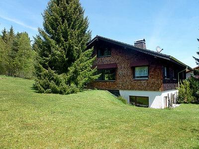 Grossmoos, Maison 8 personnes à Bonndorf