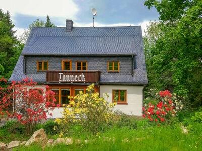 Tanneck, Maison 15 personnes à Schellerhau