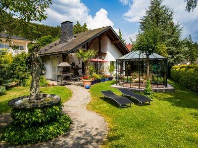 Haus Schwallenberg, Maison 4 personnes à Adenau