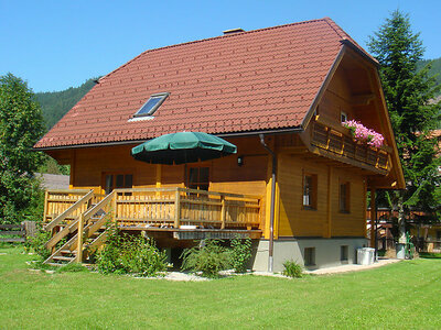 Schladming Lodge, Chalet 10 personnes à Schladming