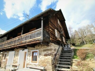 Kopphütte, Maison 6 personnes à Klippitztörl