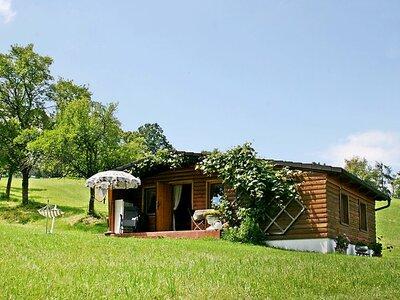 Gebeshuber, Maison 4 personnes à Inzersdorf im Kremstal