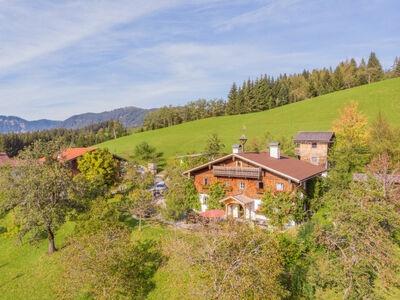 Oberhaslach, Gite 12 personnes à Abtenau