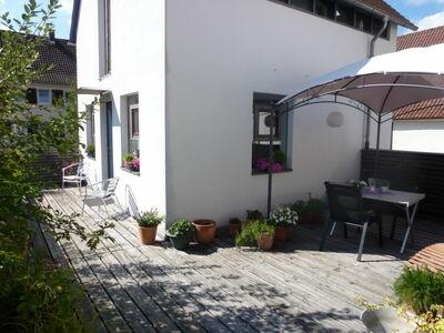 Albergo Centro, Maison 2 personnes à Hüfingen