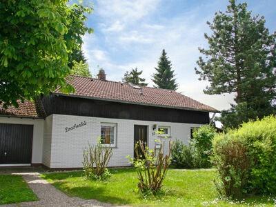 Drachenfels, Maison 6 personnes à Dittishausen