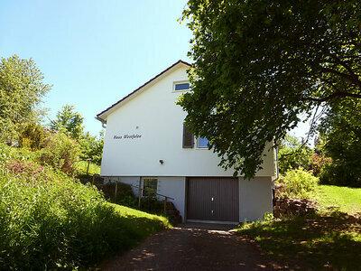 Westfalen, Maison 4 personnes à Dittishausen