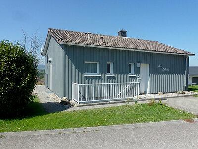 Hochwald, Maison 4 personnes à Dittishausen