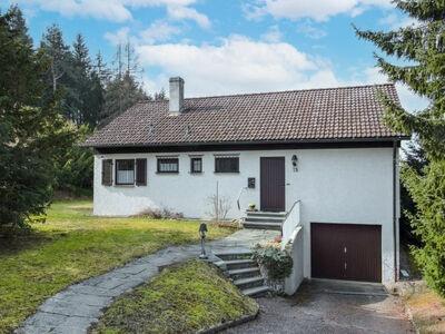 Sonnenbühl, Maison 4 personnes à Dittishausen