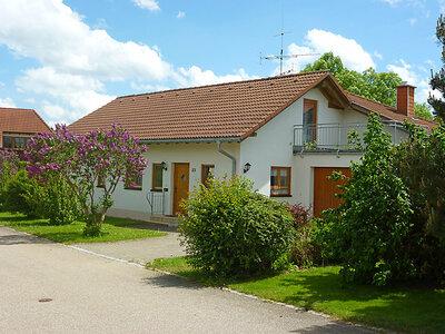 Rheingau, Maison 5 personnes à Dittishausen