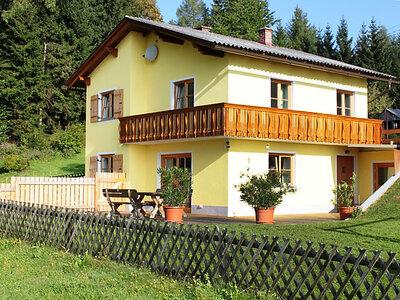 Schönhart, Maison 5 personnes à St. Stefan im Lavanttal