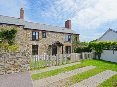 Cross Farm Cottage, Maison 5 personnes à Barnstaple and Braunton