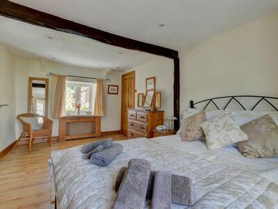 Hope Cottage, Maison 4 personnes à Barnstaple and Braunton