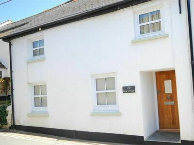 Cosy Cottage, Maison 4 personnes à Barnstaple and Braunton