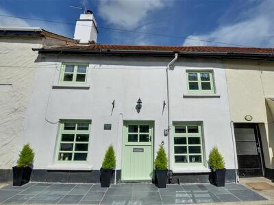 Little Brook Cottage, Maison 4 personnes à Barnstaple and Braunton