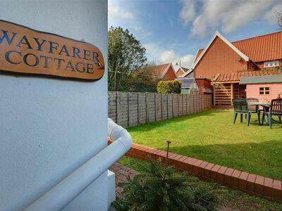 Wayfarer, Maison 5 personnes à Woodbridge