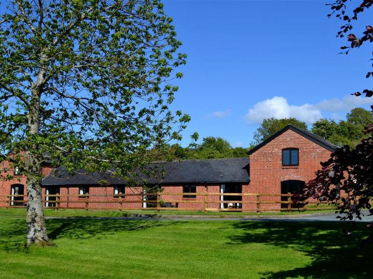 Corlan, Location Maison à Newtown   Welshpool - Photo 0 / 12