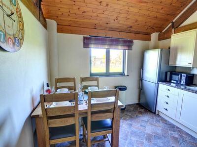 Corlan, Location Maison à Newtown   Welshpool - Photo 5 / 12