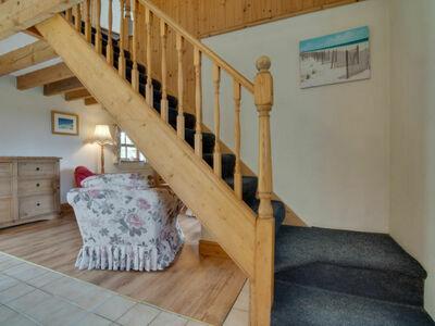Straand Meisie, Location Maison à St Davids - Photo 16 / 25