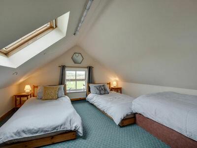 Straand Meisie, Location Maison à St Davids - Photo 17 / 25