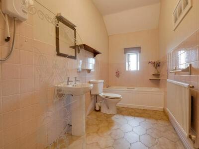 Straand Meisie, Location Maison à St Davids - Photo 19 / 25