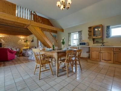 Straand Meisie, Location Maison à St Davids - Photo 23 / 25