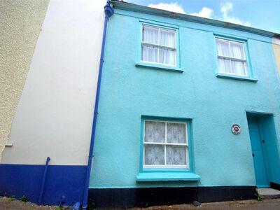 Sailmakers Cottage, Maison 5 personnes à Appledore