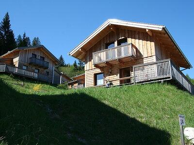 Gamsblume, Maison 6 personnes à Annaberg   Lungötz