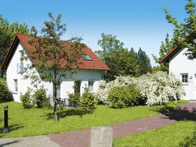 Lenzer Höh (PSE200), Maison 6 personnes à Plauer See