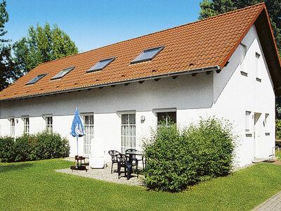 Lenzer Höh (PSE201), Maison 6 personnes à Plauer See