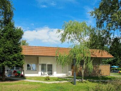 Lenzer Höh (PSE203), Maison 2 personnes à Plauer See