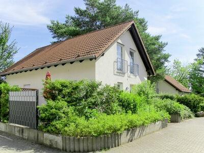 Lenzer Höh (PSE206), Maison 4 personnes à Plauer See