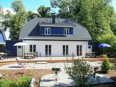 Boddenrauschen, Maison 4 personnes à Ummanz
