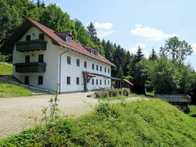 Kreuzbuche (VIE105), Maison 25 personnes à Viechtach