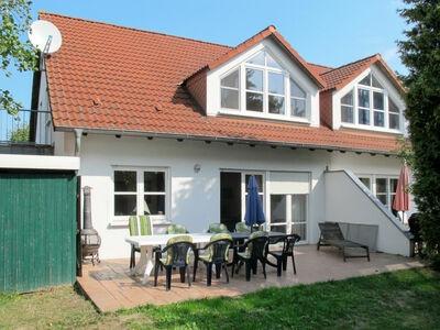 Losentitz (ZUD749), Maison 8 personnes à Zudar