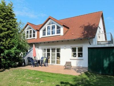 Losentitz (ZUD750), Maison 8 personnes à Zudar