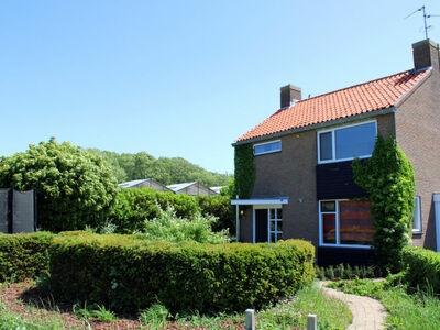 Moesbosch, Maison 8 personnes à Koudekerke
