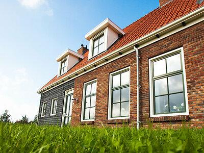 Ganuenta, Maison 6 personnes à Colijnsplaat
