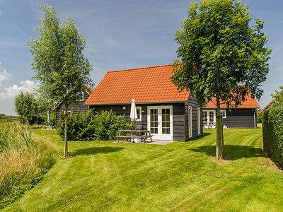 De Stelhoeve, Maison 4 personnes à Wemeldinge