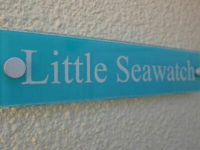 Little Seawatch, Chalet 2 personnes à Stoke Fleming
