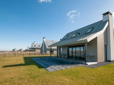 Oesterdam Resort, Maison 4 personnes à Tholen