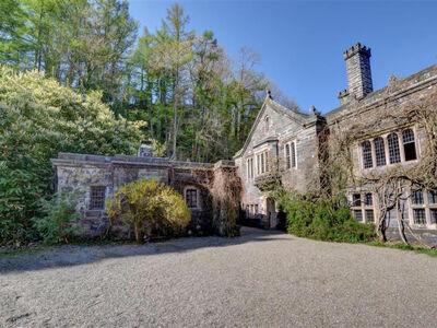 Gwydir Lodge, Maison 2 personnes à Llanrwst