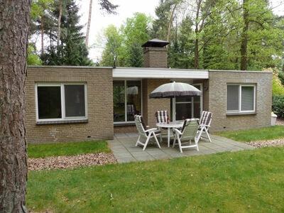 Bosrijk Ruighenrode, Maison 2 personnes à Lochem