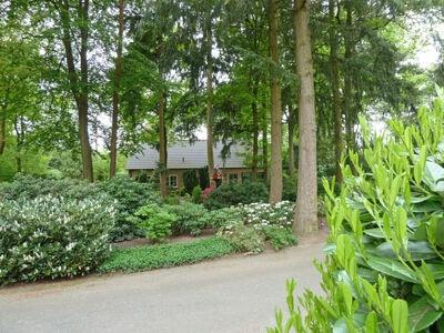 Bosrijk Ruighenrode, Maison 4 personnes à Lochem