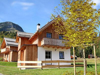 Alpen Parks, Maison 6 personnes à Altaussee