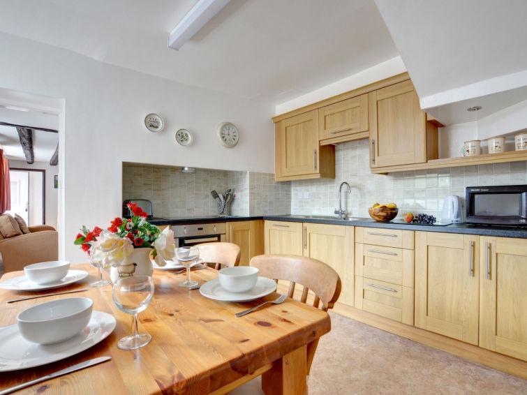 Glaslyn Cottage, Location Maison à Porthmadog - Photo 0 / 13